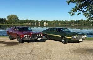 1979 ford gran torino 2016 lakemoor charity car show photographs the