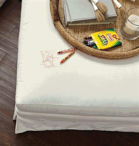 How To Clean Fabric Stain by How To Clean Stains On Performance Fabrics