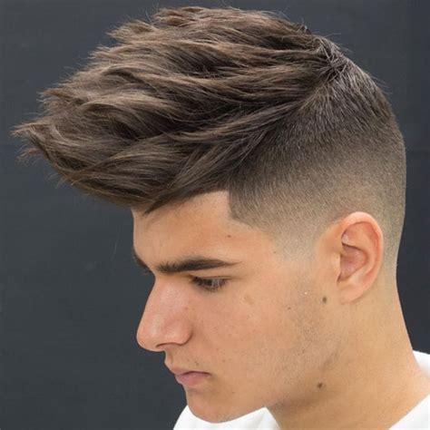 womens skin faded hair 35 short haircuts for men 2018 men s haircuts