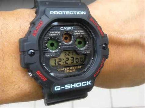 Casio G Shock Dw 5900 casio g shock dw 5900 tri graph