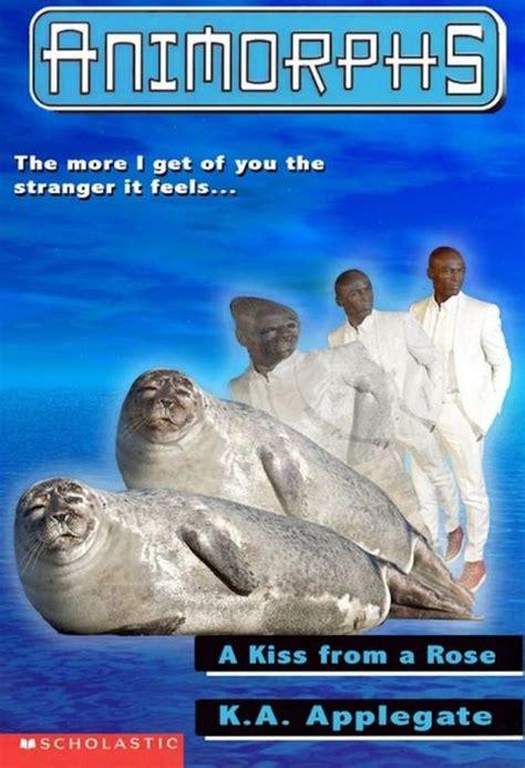 thethe    animorphs meme barnorama