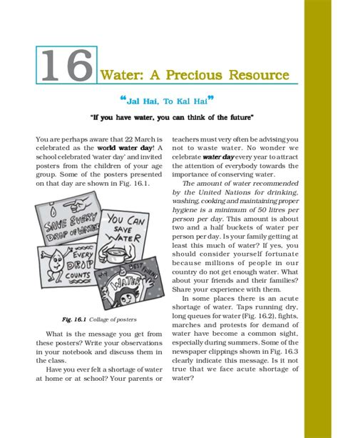 Water Resources Essay by College Essays College Application Essays Water A Precious Resource Essay