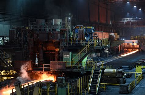 world steel production plunges 3 6 in the three