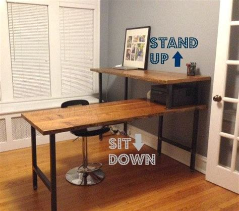 how to make an l shaped desk living room impressive interesting how to make an l