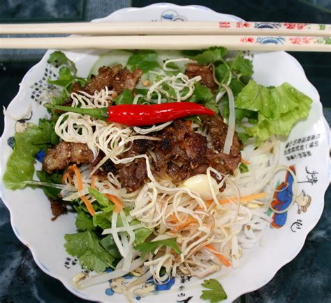 Bun Thit Nuong by File Bun Thit Nuong Jpg Wikimedia Commons
