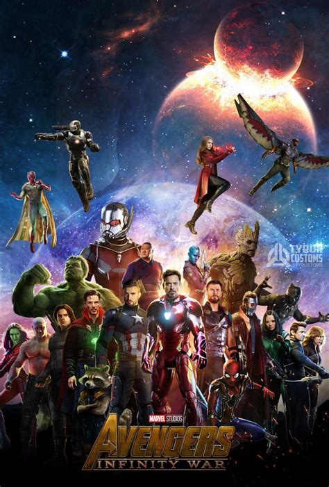 marvel s infinity war the of the could marvel debut the infinity war trailer this