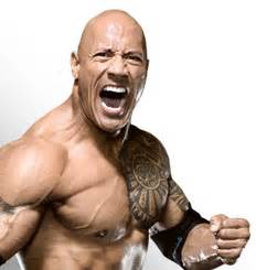 dwayne johnson actor biography the rock famouswrestlers com