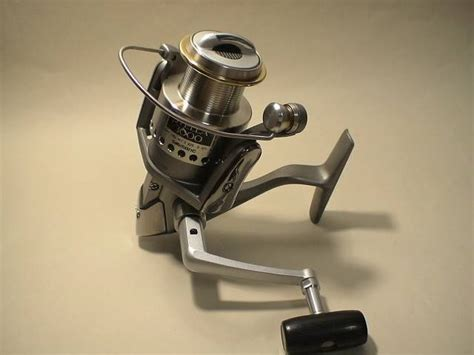 Reel Pancing Shimano shimano stella 3000 95 spinning reel used sentosa pancing ltd
