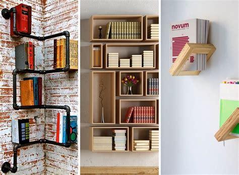 librerie fai da te originali idee per librerie fai da te idee originali per realizzare