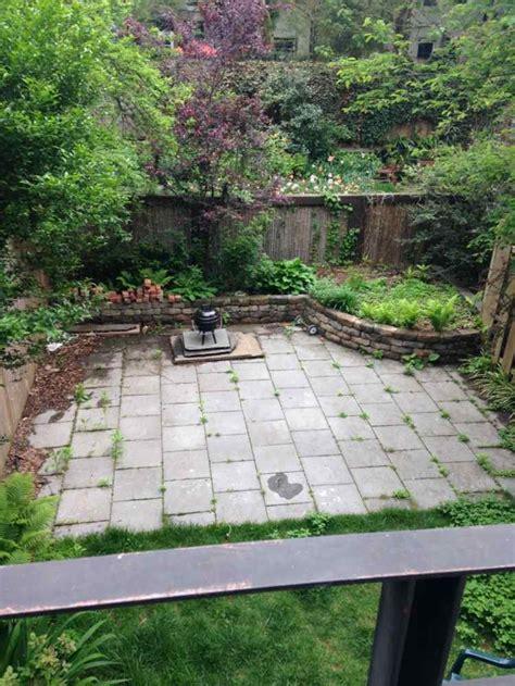 terrasse en ville am 233 nagement jardin et terrasse en ville d une maison 224