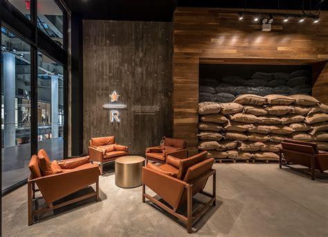 Upscale Starbucks 'Reserve' Opens in Battery Park City   Battery Park City   New York   DNAinfo