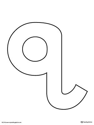 printable letter q pictures lowercase letter q styles worksheet myteachingstation com