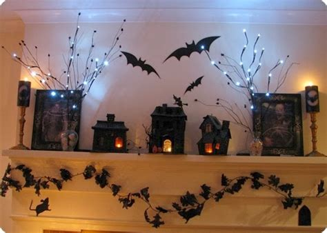 how to decorate your home for halloween how to decorate your room for halloween inspiration home