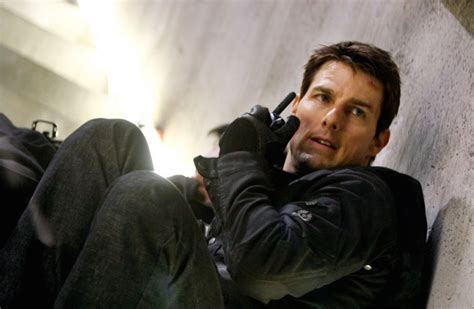 film tom cruise agent mission impossible becomes possible as tom cruise ends