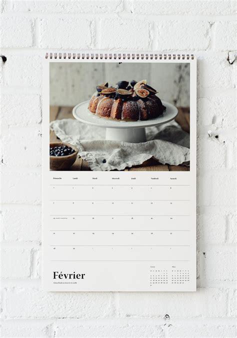 Calendrier 3 Fois Par Jour On Jase D 233 Co Pour Ta Cuisine Le Cahier