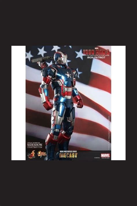 Toys Ironman 9 Special Edition New Last Stock iron iii iron patriot diecast limited edition figure with lightup functions ss902014