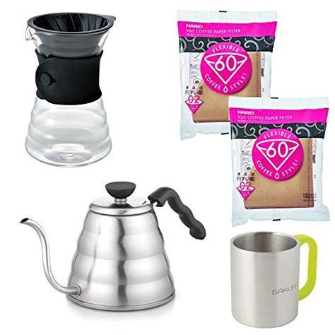 Hario Buono V60 Drip Kettle 12l Vkb 120hsv Rtdmal 1000315 coffee maker prices coffee maker prices