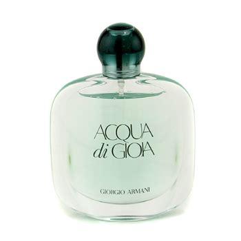 Harga Giorgio Armani Acqua Di Gioia bandar parfum original murah