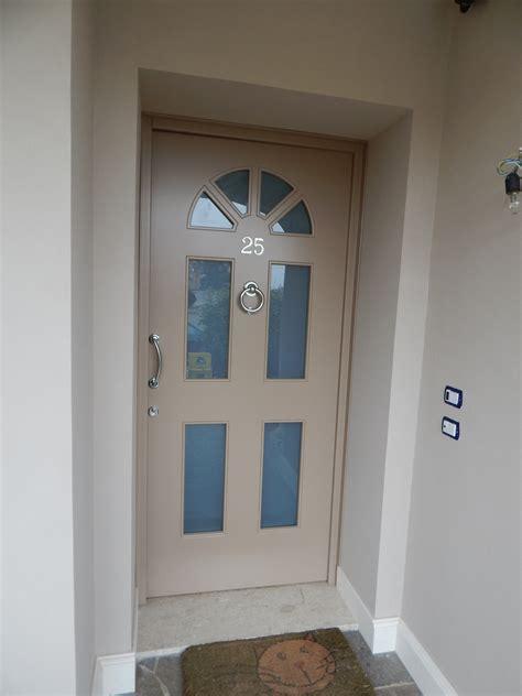 portoncini ingresso legno vetro portoncino ingresso modello siena realizzazione