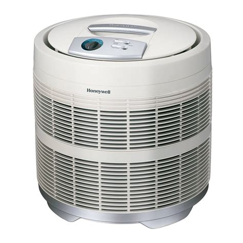 honeywell 50250 true hepa germ fighting allergen reducer air purifier permanent hepa filter