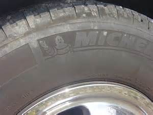 Tire Rot Signs Rv Net Open Roads Forum Fifth Wheels Are My Michelin