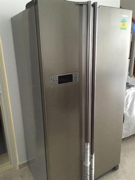 Samsung Door Refrigerator Not Cooling by 2 Doors Samsung Refrigerator Singapore