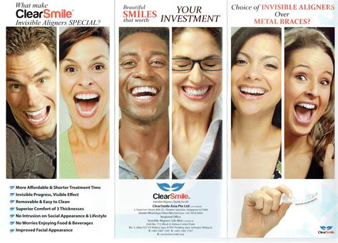 Harga Clear Retainer clear aligner invisible braces 隐形牙套 malaysia dentist