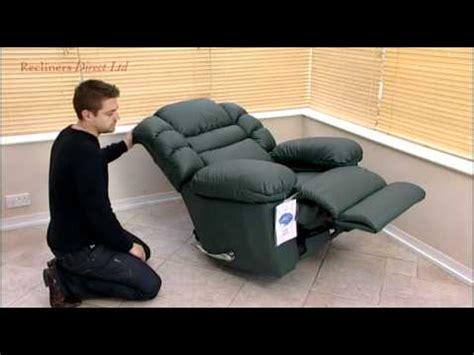 lazy boy recliner adjustment adjust pitch of a recliner by adjusting base settings