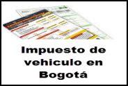 consulta de impuesto para pago de moto semaforizacion impuesto carro bogota 2014 calendar