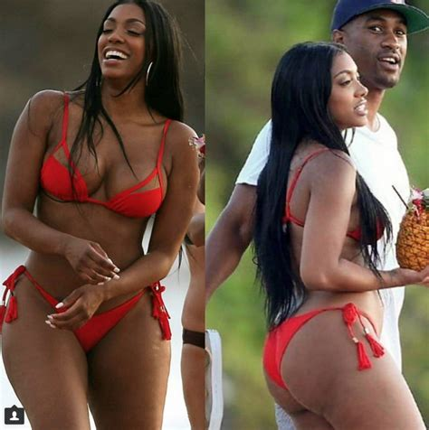 porshe willams on atl housewife handbag rate this girl day 101 porsha williams sports hip
