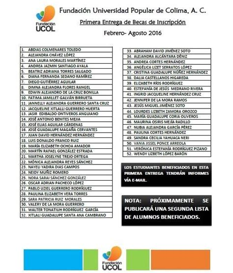 programas de becas apexwallpapers com agosto calendario de 2016 hunger resultados becas tlalnepantla 2016 becas issfam 2016