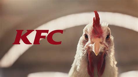 kfc   chicken tv advert songs
