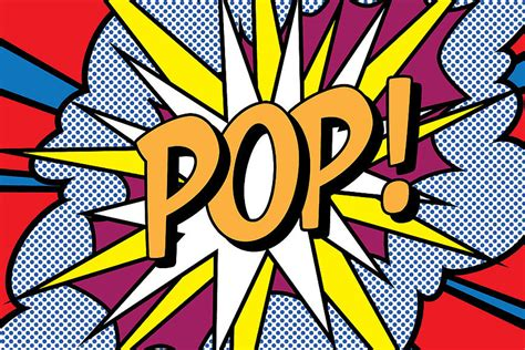 popular artwork is it possible to answer the question what is pop art in