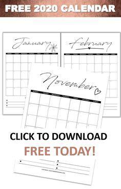 blank calendar template printablecalendar blankcalendar