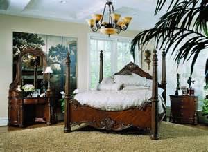 edwardian bedroom furniture pulaski edwardian poster bedroom collection pf b242150 at