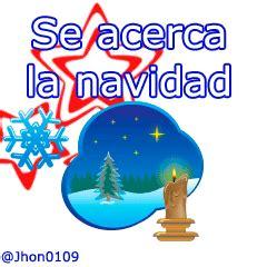 imagenes bonitas de se acerca la navidad saludables se acerca la navidad y h e v s les da clave