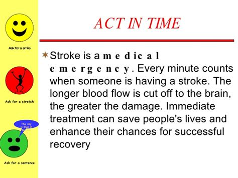 stroke call 911 clot buster for stroke books brain attackdefinitionandidofstrokepresentaiton