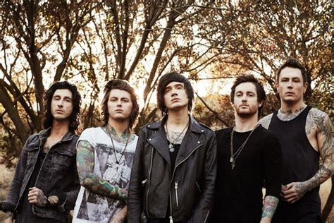 Asking Alexandria New Band an with asking alexandria a return to form