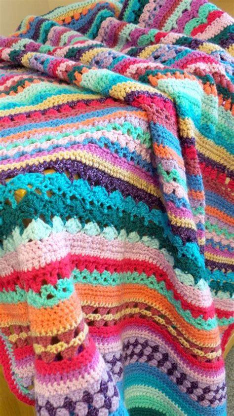 crochet mantas resultado de imagen para mantas crochet crochet