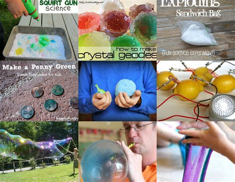 backyard experiments fun chemistry experiments high school science demonstrations experiments and