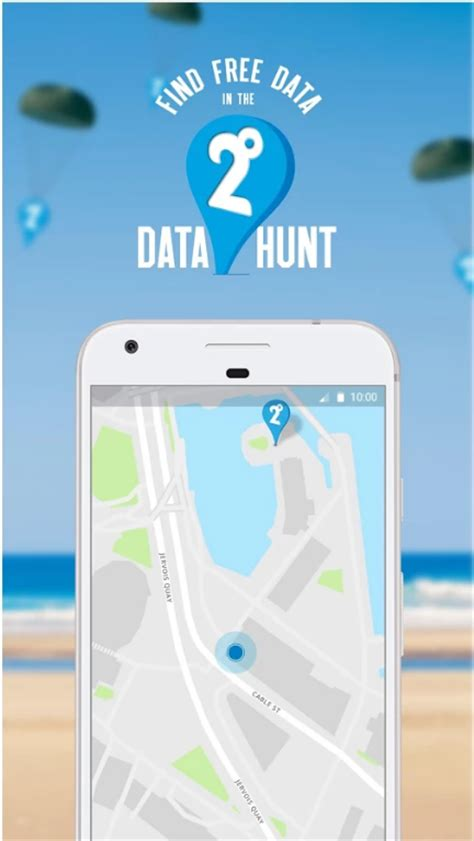 2 degrees mobile find free data in the 2degrees mobile data hunt app nz