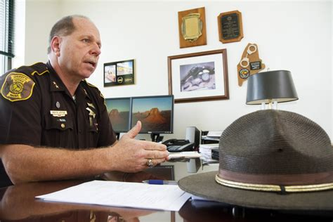 Cumberland County Sheriff Office by Cumberland County Sheriff Asks For Ethics Probe Of Pac