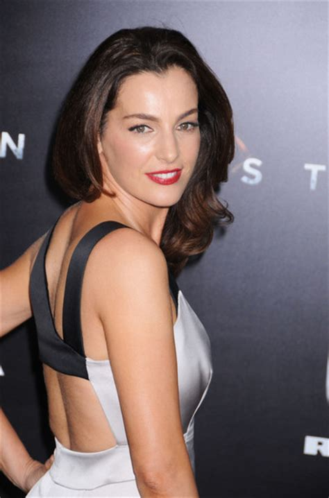 ayelet zurer man of steel