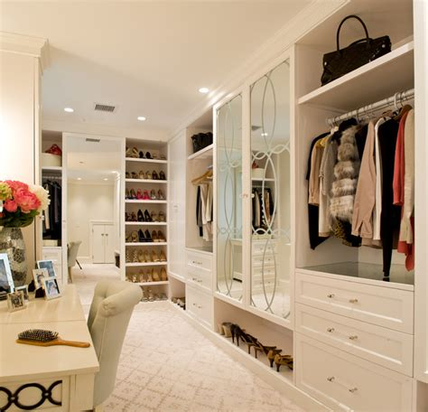 House Closet by Kalorama Nw Dc Whole House Remodel Transitional