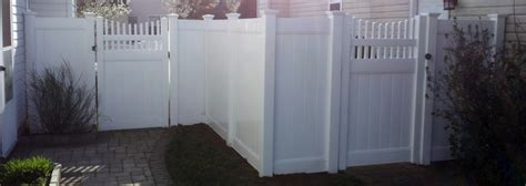 walpole woodworkers coupon vinyl fence gate nj fences