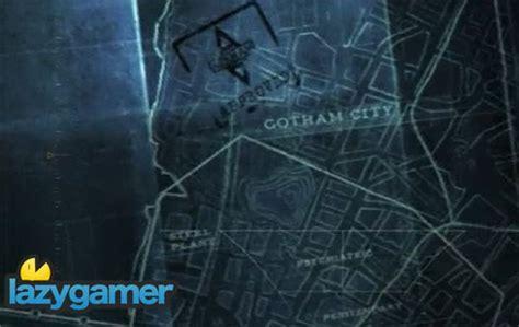 arkham asylum secret room secret batman arkham asylum room reveals arkham city