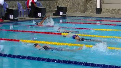 youtube tutorial renang gaya dada porprov 2013 renang estafet 4 x 100 gaya ganti youtube