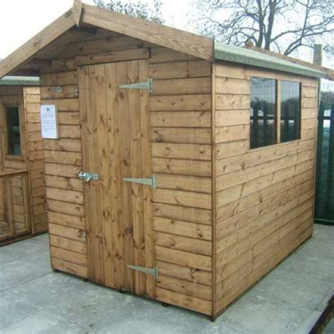 sectional garden buildings garden sheds smiths sectional buildings