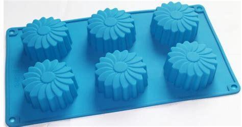Chrysant 6 Cavity kopen wholesale fancy zeep mallen uit china fancy