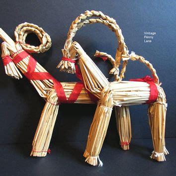 traditional swedish christmas ornaments shop scandinavian decorations on wanelo